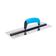 OX Tools P018816 Pro Cement Finishing Trowel 400mm/16''