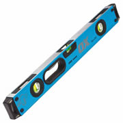 OX Tools P024406 Pro Series Heavy Duty Level 600mm