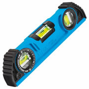 OX Tools P027210 Pro Heavy Duty Torpedo Level 250mm