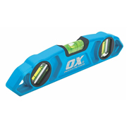 OX Tools OX-P027625 Pro Torpedo Level 250mm