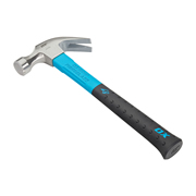 OX Tools P081616 Pro Fibreglass Claw Hammer 16oz