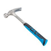 OX Tools P082920 Pro Straight Claw Hammer 20oz
