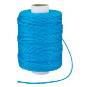 OX Tools OX-P104210 OX Pro Tough Nylon Braided Builders Line 105m / 350ft - Cyan