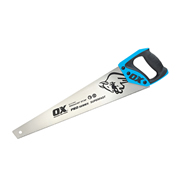 OX Tools P133250 Pro Hand Saw 500mm/20""