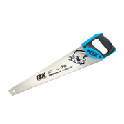 OX Tools P133255 Pro Hand Saw 550mm/22""