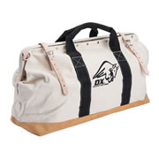 OX Tools P262924 OX Pro Canvas Mason Bag