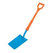 OX Tools P283001 Insulated Taper Mouth Shovel