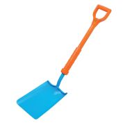 OX Tools P283101 Pro Insulated Square Mouth Shovel