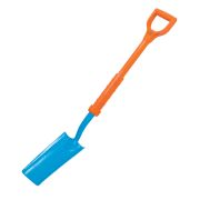 OX Tools P283301 Pro Insulated Cable Laying Shovel