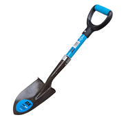 OX Tools P283401 Pro Mini Round Point Shovel
