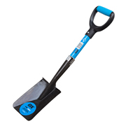 OX Tools P283501 Pro Mini Square Mouth Shovel
