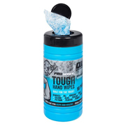 OX Tools P350580 Tough XL Wipes - Pack of 80