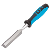 OX Tools 371122 OX Pro Heavy Duty Wood Chisel 22mm