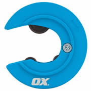 OX Tools P448515 Pro 15mm Copper Pipe Cutter