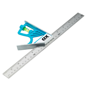OX Tools OX-P504530 Pro Magnetic Combination Square 300mm/12''