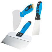 OX Tools PPKSET Plastering Knife Set