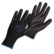 OX Tools OX-S2411 PU Flex Gloves - Pair