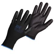 OX Tools OX-S241110 PU Flex Glove - Size 10/XL