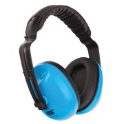OX Tools OX-S241901 Premium Ear Defenders - SNR 27DB