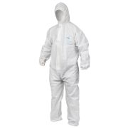 OX Tools OX-S24360 OX Type 5/6 Disposable Coverall