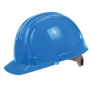 OX Tools OX-S245003 Standard Safety Helmet - Blue