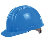 OX Tools OX-S245503 Premium Safety Helmet - Blue