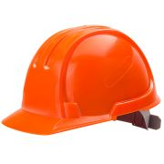 OX Tools OX-S245504 OX Premium Safety Helmet - Orange