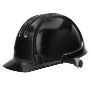 OX Tools OX-S245505 Premium Safety Helmet - Black