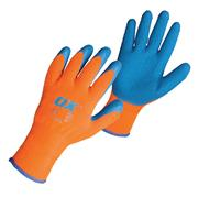 OX Tools  Thermal Grip Gloves