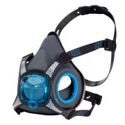 OX Tools OX-S481901 OX Pro S450 Half Mask Respirator