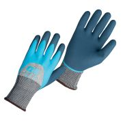 OX Tools OX-S484109 OX Foam Latex Cut 3 Gloves - Size 9 Large