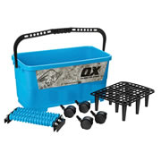 OX Tools T140424 Ox Trade Wash Kit 24 Litres