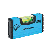 OX Tools OX-T502801 Trade Stubby Level 100mm