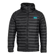 OX Tools W5502 OX Ribbed Padded Jacket