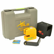 Pacific PLS180G PLS Palm Laser Line Tool (Green)