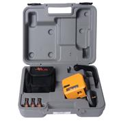 Pacific PLS180R PLS Palm Laser Line Tool - Rubberised