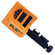 Pacific PLS60618 PLS Green Laser Detector for PLS180G