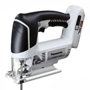 "Panasonic EY4541X Panasonic 14.4v ""Lithium-ion"" Cordless Jigsaw (Body)"