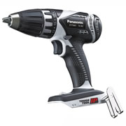 "Panasonic EY7441X Panasonic 14.4v ""Lithium-ion"" Cordless Drill/Driver (Body)"