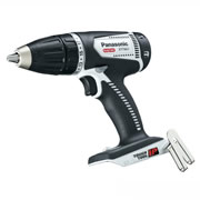 Panasonic EY74A1X Panasonic 18V Li-ion Cordless Drill Driver (Body Only)