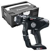 Panasonic EY78A1X32 Panasonic 18v Li-ion Multi-Voltage SDS+ Hammer Drill Driver Body in Tanos