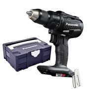 Panasonic PANEY79A2X32 Panasonic 14.4v & 18v  Brushless Hammer Drill Driver - Body in Tanos