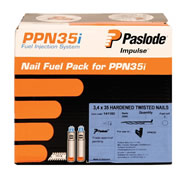 Paslode 141189 Paslode 35mm x 3.4mm 34° Positive Placement Nails - Pack of 1250