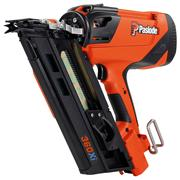 Paslode 360Xi Paslode 360Xi Gas Framing Nailer with 1 x 2.1Ah Battery, Charger & Case