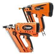 Paslode  Paslode IM350 Plus Lithium and IM65A First Fix Angled Second Nail Gun Pack