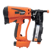 Paslode IM45 7.4v Gas Coil First Fix Framing Nail Gun with 1 x 2.1Ah Battery, Charger and Case