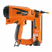 Paslode IM50 Paslode IM50 7.4v F18 Second Fix Finishing Brad Nail Gun with 1 x 2.1Ah Battery, Charger and Case
