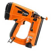 Paslode IM65LITHIUM Paslode IM65LITHIUM 7.4v Second Fix Finishing Nail Gun with 1 x 2.1Ah Battery, Charger, and Case