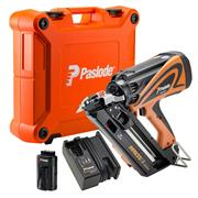 Paslode PPN35CI 7.2v Positive Placement Nail Gun with 1 x 1.25Ah Battery, Charger and Case