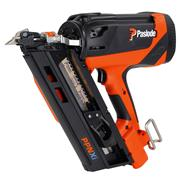 Paslode PPNXi Paslode PPNXi Gas Positive Placement Nailer with 1 x 2.1Ah Battery, Charger & Case